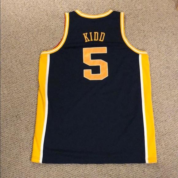 67a097fb392 Nike Shirts   Reversible Jason Kidd California Usa Jersey   Poshmark